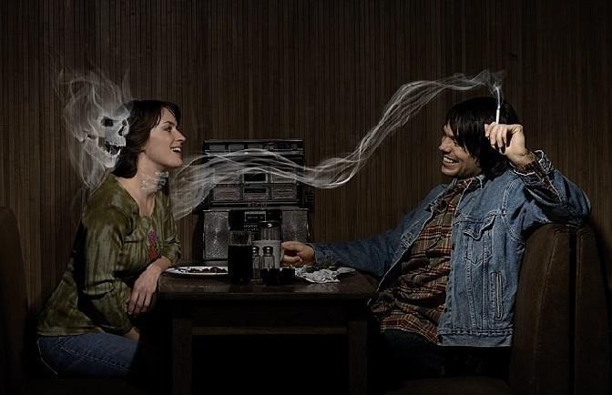 Вред и влияние пассивного курения