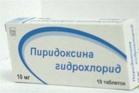 Пиридоксин – инструкция к препарату, цена, аналоги и отзывы о применении