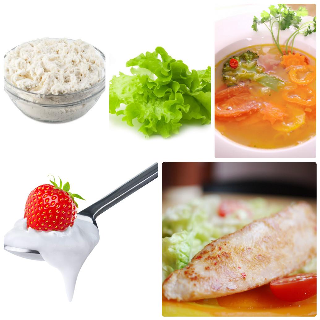 Экспресс-похудение за 3 дня - быстрые диеты с меню на каждый день, результаты и отзывы