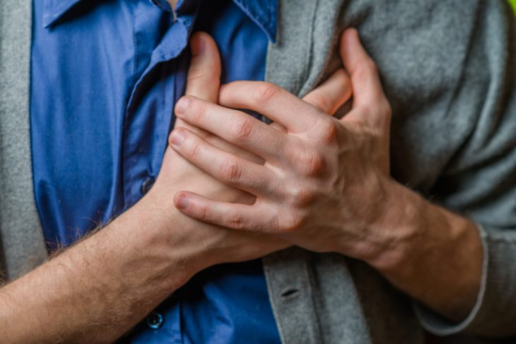 Что такое кардиалгия: симптомы, диагностика и лечение