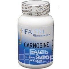 Карнозин: свойства, польза и инструкция по применению