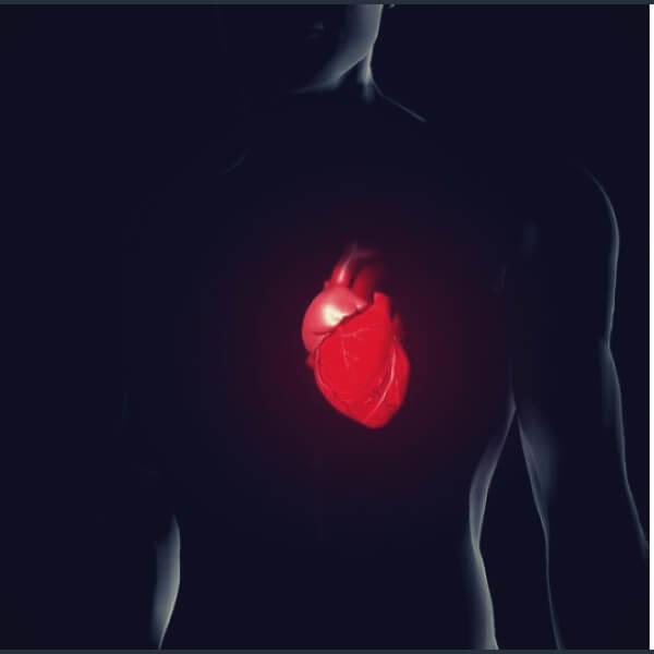 Признаки сердечного приступа. что делать при сердечном приступе