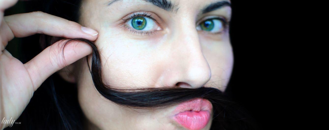 Обследование при избыточном росте волос у женщин, гирсутизме