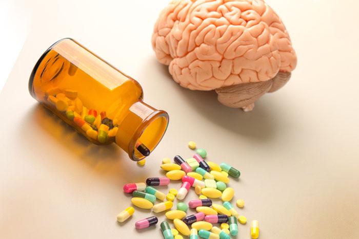 Лекарства для мозгового кровообращения и улучшения памяти. препараты для работы мозга