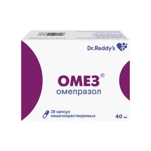 Омез дср: инструкция по применению, аналоги и отзывы, цены в аптеках россии