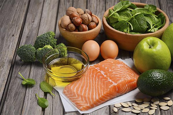 Особенности диеты при камнях в желчном пузыре