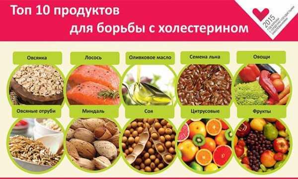 Оливковое масло и холестерин