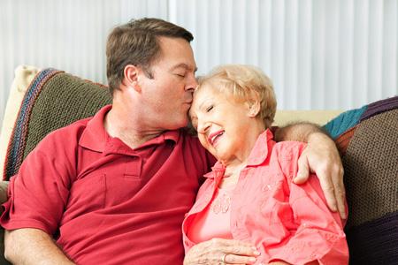 Эффективное лечение старческой деменции