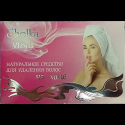 Риванол для удаления волос: особенности использования