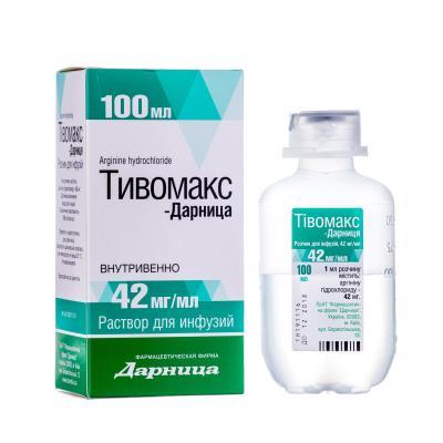 Тивортин: инструкция по применению, показания, дозировки и аналоги