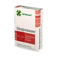 Овариамин: как подготовиться к зачатию или облегчить климакс
