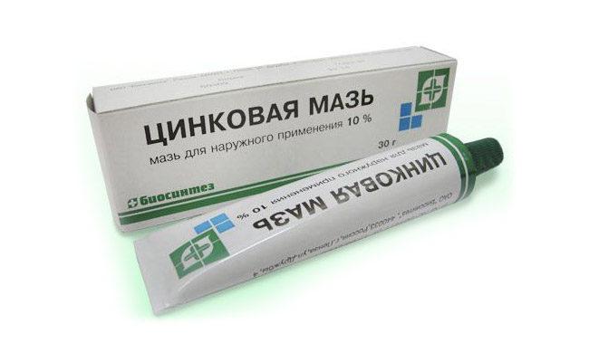 Цинковая мазь  — от чего помогает и способы ее применения | ktonanovenkogo.ru