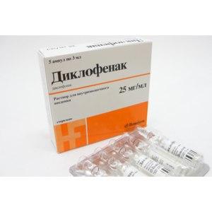 Что важно знать до того, как начать принимать диклофенак таблетки