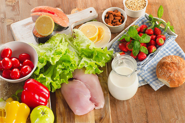 Гастрит: лечение и диета