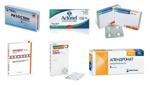 Аналог таблеток ризендрос