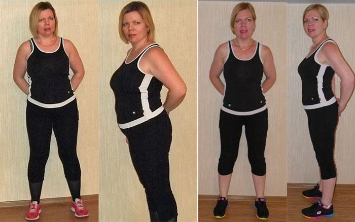 Диета на детском питании для похудения женщин: результаты, меню