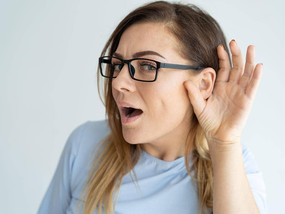 Пробка в ухе – что делать?