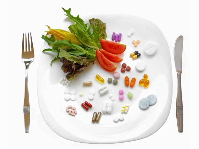 Диета при приеме варфарина: разрешенные и запрещенные продукты