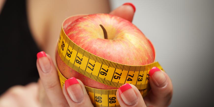 Тощая диета: секреты быстрого снижения веса
