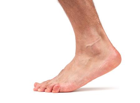 Симптомы и особенности лечения артрита голеностопного сустава