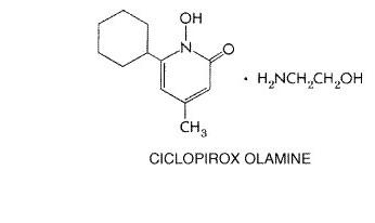 Шампунь циклопироксоламин: названия шампуней в которых есть циклопироксоламин