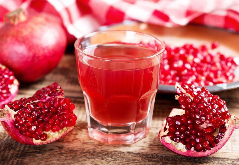 Диета на соках — отличный способ снизить вес и укрепить иммунитет