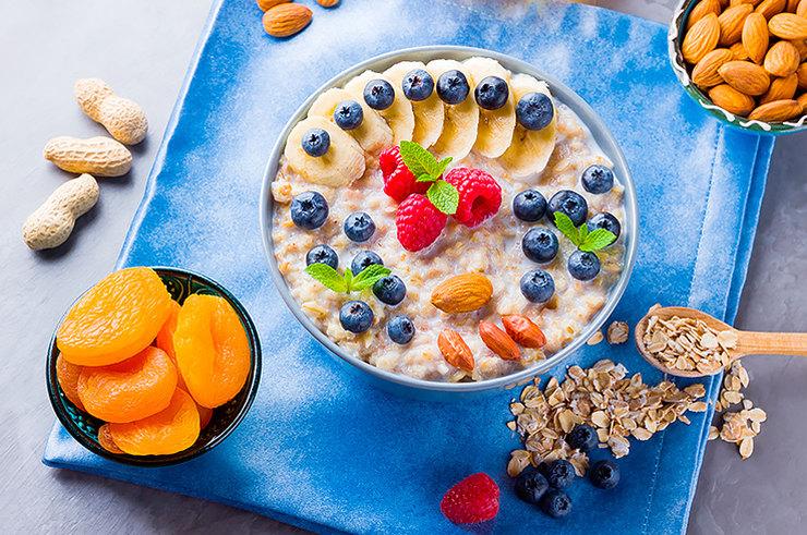 Вкусное диетическое печенье из овсяных хлопьев: рецепты, калорийность, польза и вред
