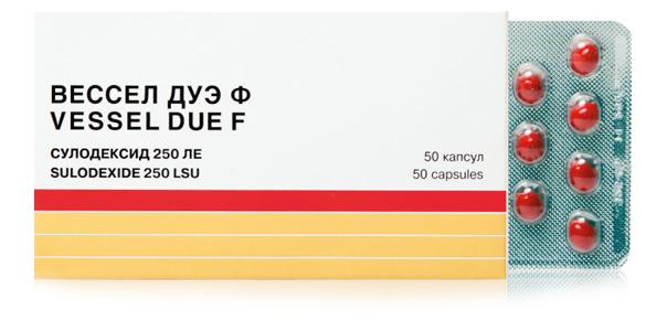 Уколы и таблетки «вессел дуэ ф»: инструкция, отзывы, аналоги и цены