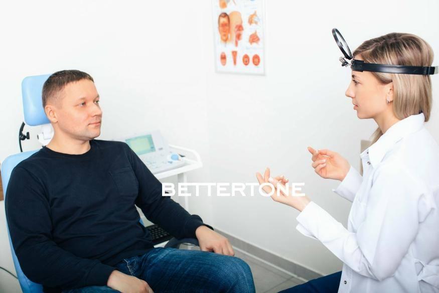 Заложенность в ухе после отита: лечение, упражнения