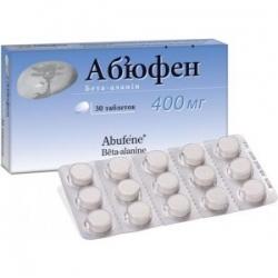 Абьюфен: инструкция к препарату, отзывы