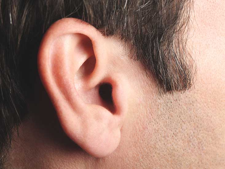 Камфорный спирт при боли в ухе: правила лечения отита