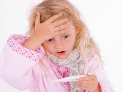Скарлатина у детей симптомы, лечение и инкубационный период