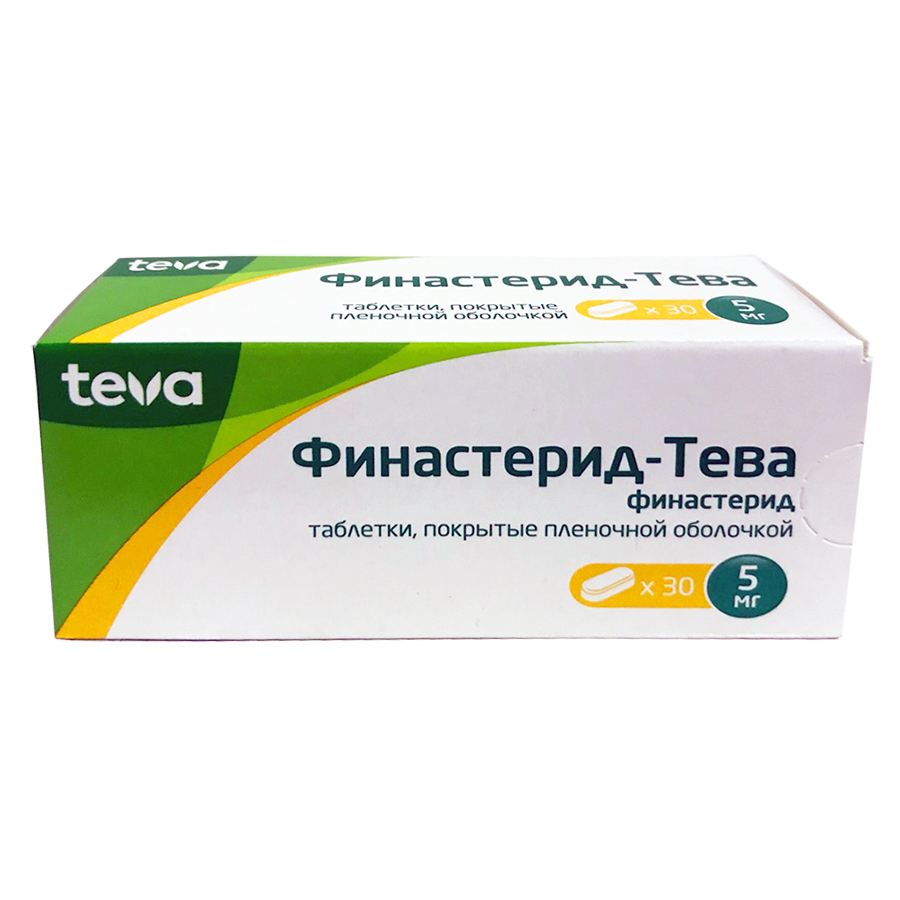 4 аналога финастерида для лечения аденомы простаты