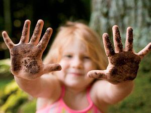 Как лечить дизентерию у ребенка