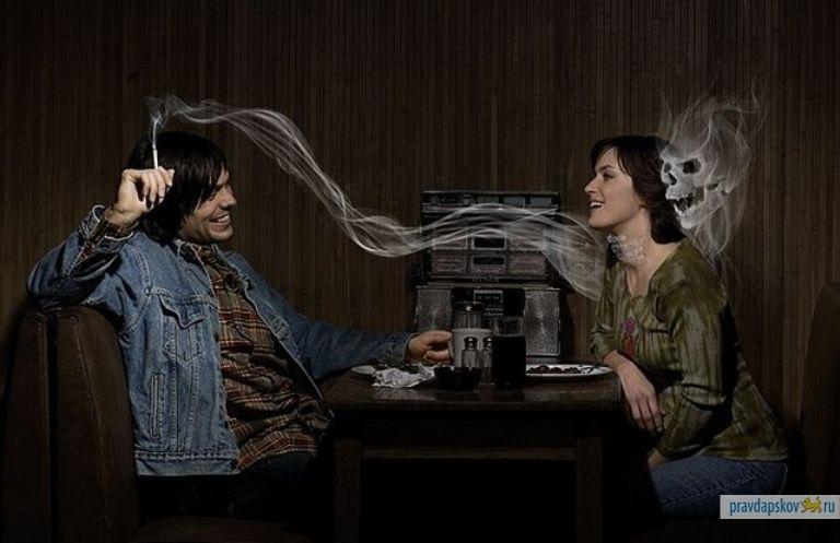 В чем кроется опасность пассивного курения?