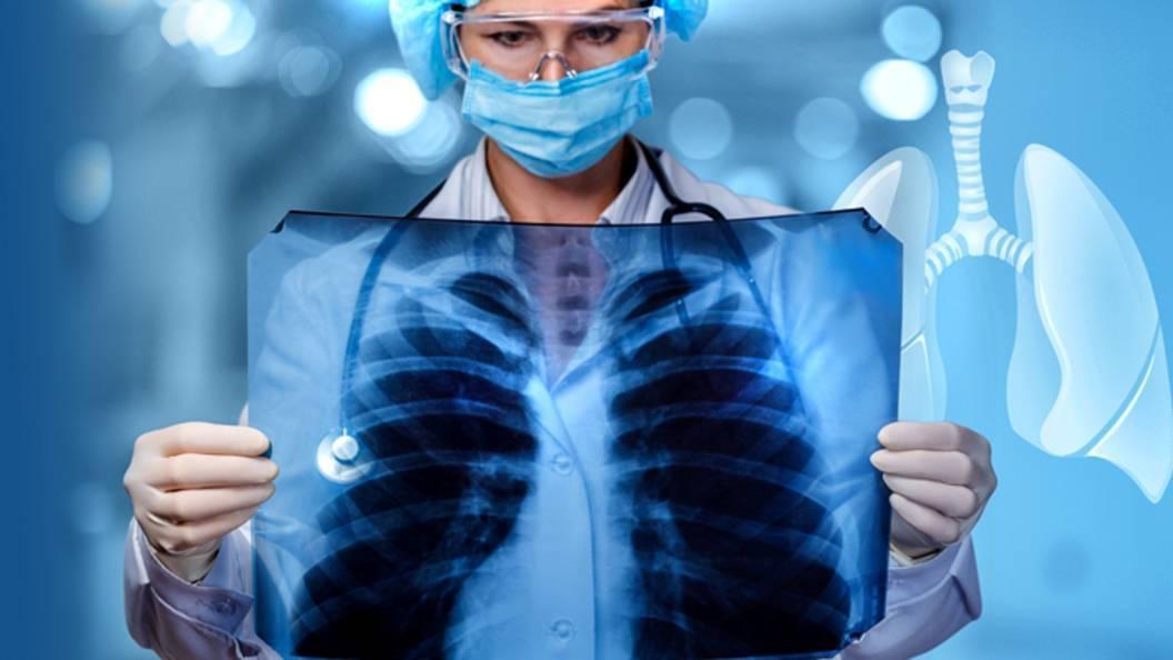 Пневмония. можно ли гулять?