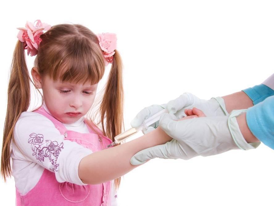 Манту или диаскин? - запись пользователя moonberry (dancerolga) в сообществе детские болезни от года до трех в категории прививки - babyblog.ru