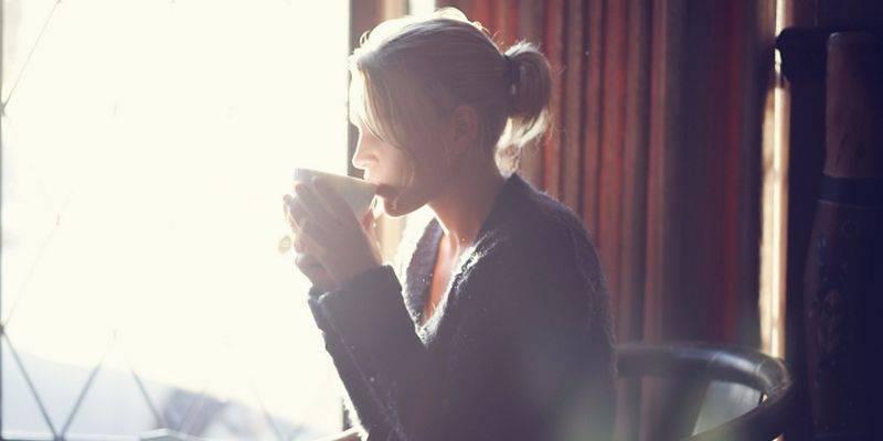 Сухой кашель у взрослого без температуры