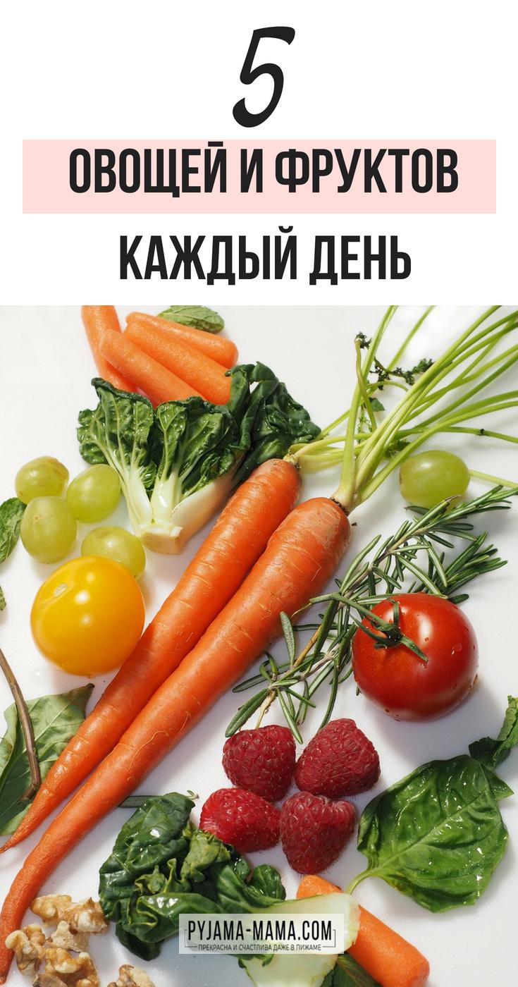 Раздельное питание: меню на неделю с рецептами