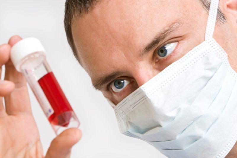 У ребенка повышены эозинофилы в крови: о чем это говорит, причины отклонений от нормы
