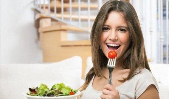 Палеолитическая диета: меню с рецептами на неделю