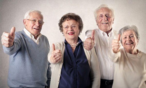 Основные теории старения