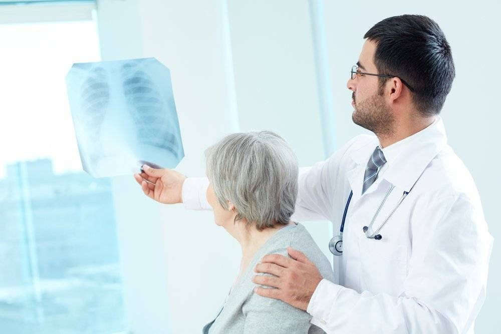 Что такое очаговая пневмония – симптомы и лечение у взрослых бронхопневмонии