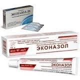 Когда и как применять препарат эконазол