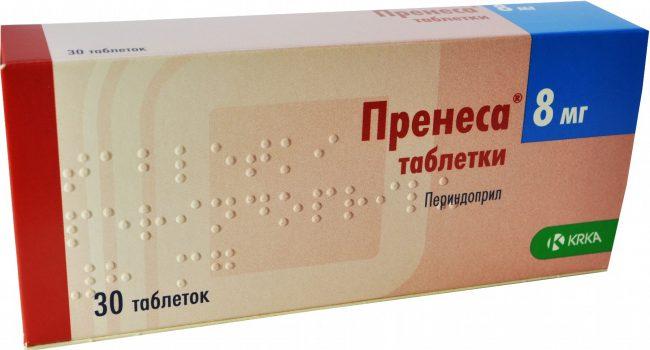 Инструкция по применению препарата эналаприл: при каком давлении и как принимать?