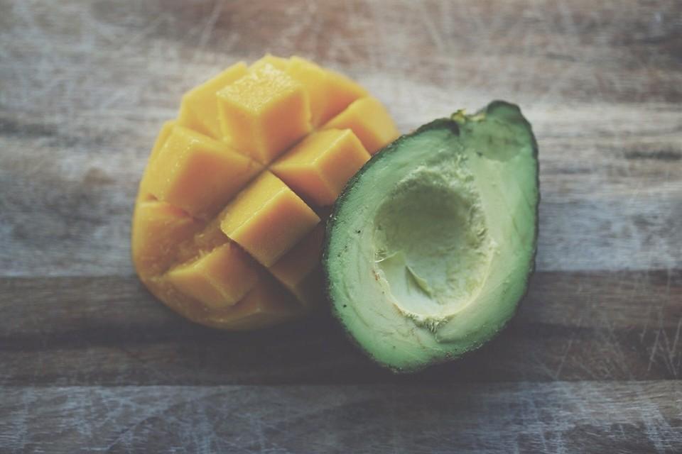 Продукты питания, от которых улучшается зрение.