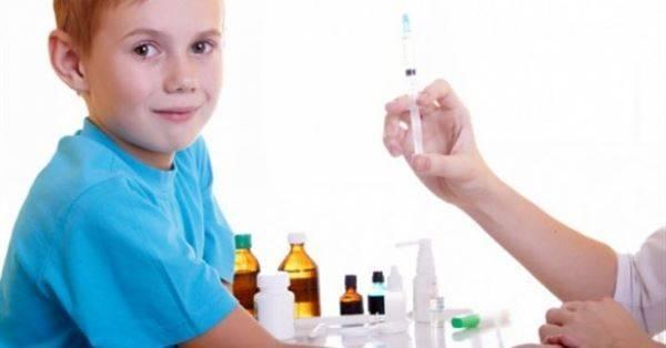 Когда можно делать прививку после проведения пробы манту