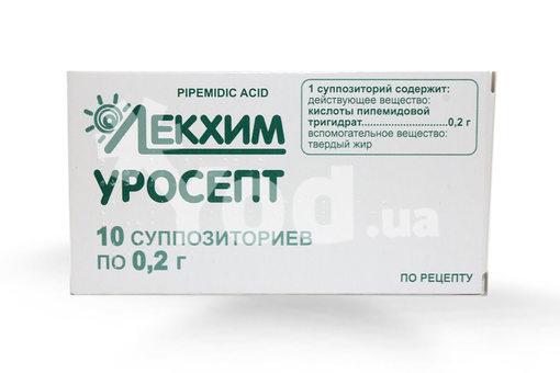 Как применять препарат уросепт: инструкция, отзывы, аналоги препарата