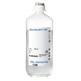 Стерофундин   sterofundin