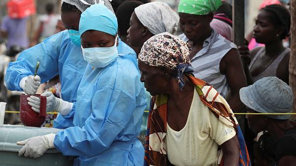 Что такое холера: причины, симптомы, профилактика и лечение инфекции